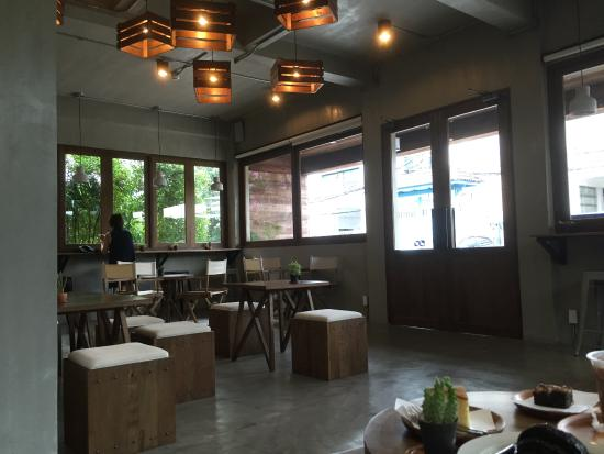 Slow Cafe by Room 111, Bangkok - Silom - Restaurant Reviews, Phone Number &  Photos - TripAdvisor
