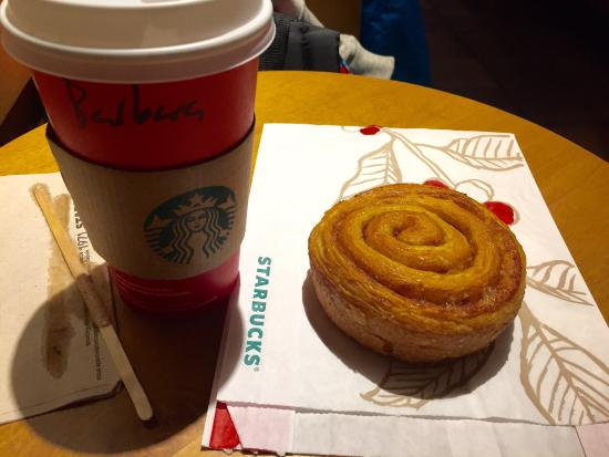 Starbucks ภาพถ่าย