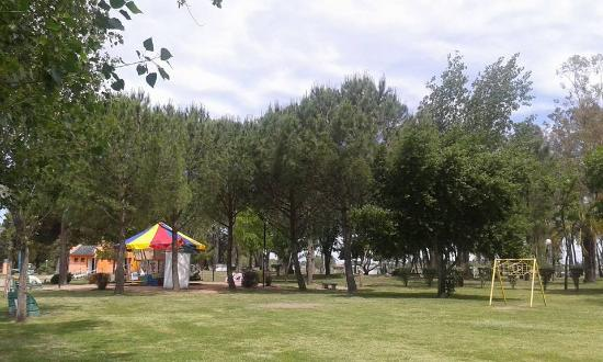Parque Las Acollaradas