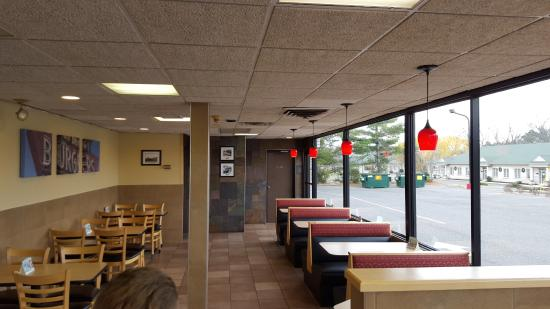 Blackwood, NJ: picture of new decor