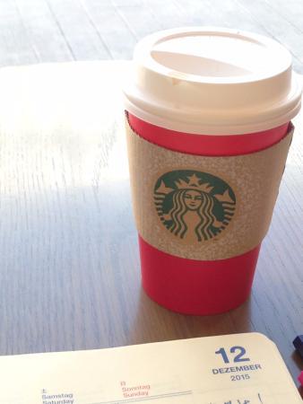 Starbucks Coffee Mitsui Outlet Park Kisarazu