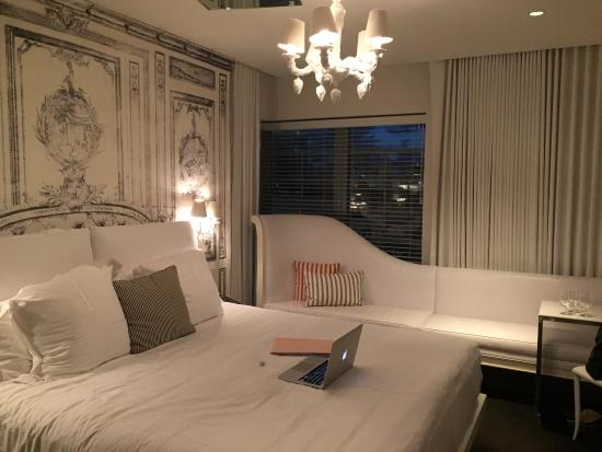 Sls South Beach Standard King Room