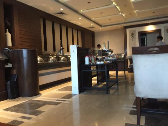 Spice-The multi cuisine restaurant: Buffet