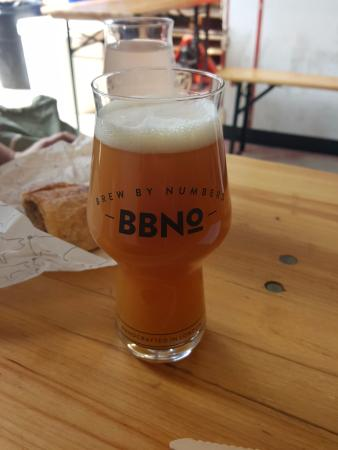 Photo of Brewery Brew by Numbers at 79 Enid Street, London SE16 3RA, United Kingdom