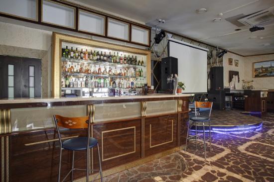 Balalalayka Bar