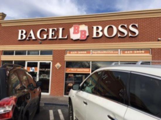 bagel boss - photo #12