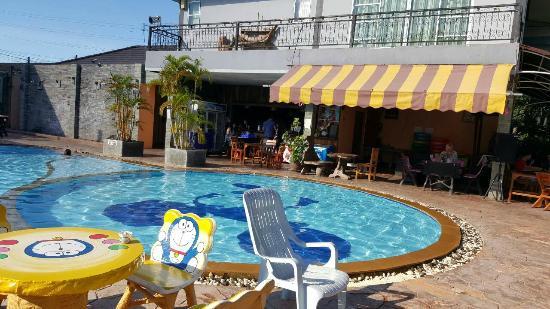 Ruysuk Hotel Swimming Pool Bewertungen Fotos Preisvergleich Udon Thani Thailand