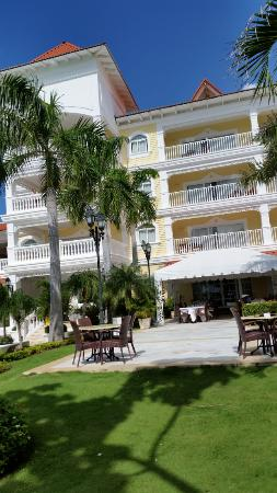 Luxury Bahia Principe Cayo Levantado Don Pablo Collection: Hotel