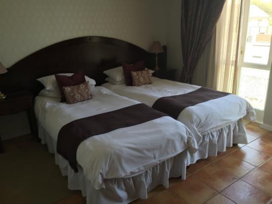 Hotel Eberwein: Двухместный номер