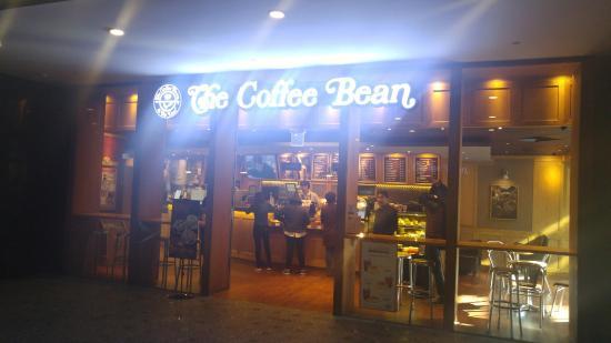 The Coffee Bean & Tea Leaf Star Tower