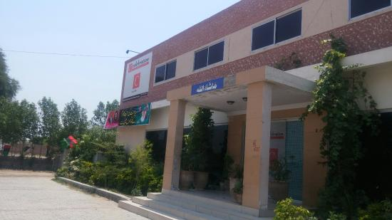 Layyah, Pakistan: Celebration Hotel Restaurant