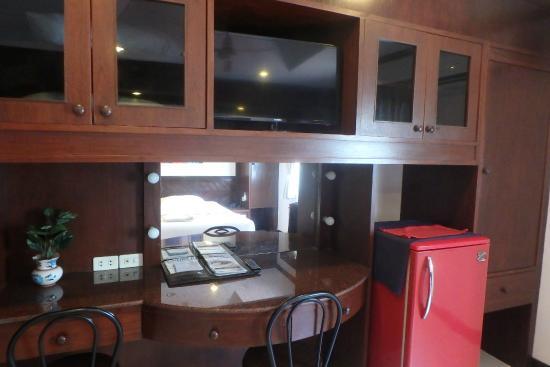 กะรน คาเฟ่ อินน์: Standard rooms