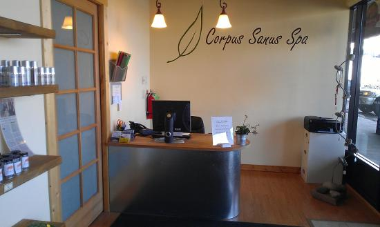 Welcome to Corpus Sanus Spa - Your local Day Spa in Silverthorne