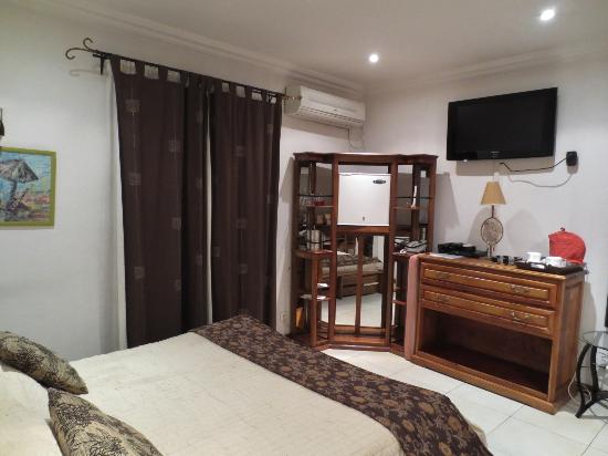 Hotel Brajas: 部屋