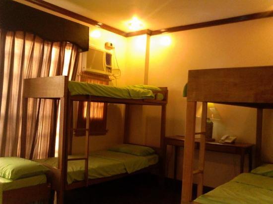 East Capitol Pensionne: Stevarb's Dorm