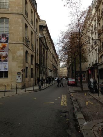 Rue des francs bourgeois pary zdj cie la partie la moins commer ante de - 52 rue des francs bourgeois ...