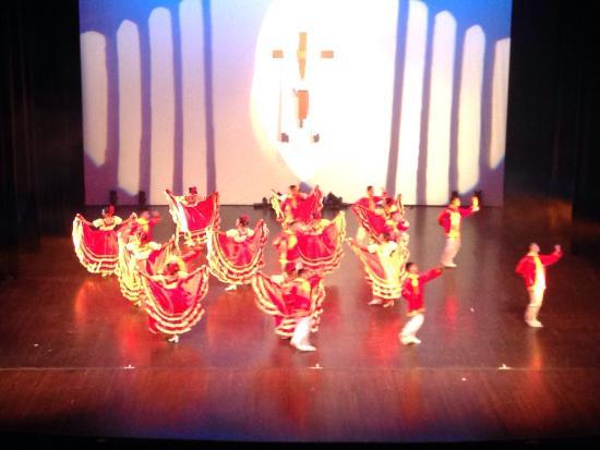 Teatro Nacional Rubén Darío: photo5.jpg