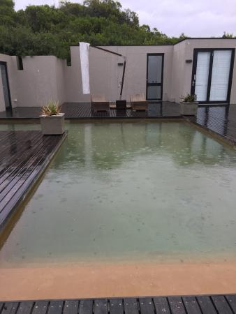 Plettenberg Park Hotel & Spa - South Africa.