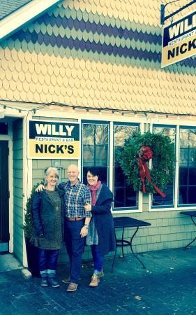Willy Nick's Restaurant and Bar