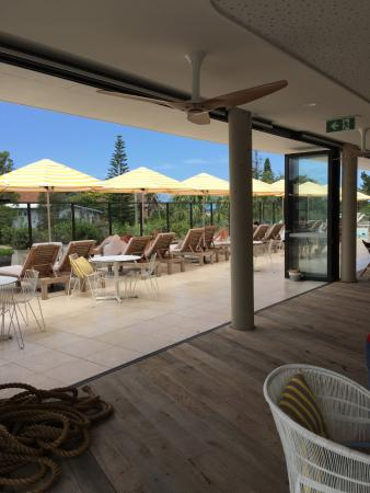 The Rooftop Bar & Grill, Mollymook - Restaurant Reviews ...