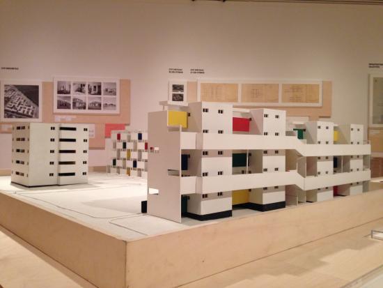 Canadian Centre for Architecture (Centre Canadien d'Architecture): Le Corbusier, Chandigarh