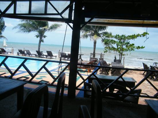 Lanta Palace Resort & Beach Club: DSCF4323_large.jpg
