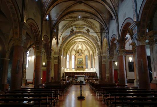 Chiesa di Santa Maria della Misericordia