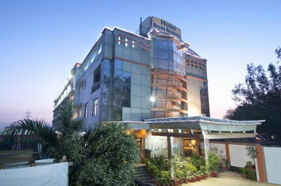 Photo of Hotel Royale Residency Agra