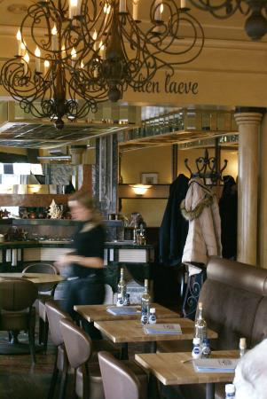 café - Bild von Grand-Cafe Deckers, Venlo - TripAdvisor