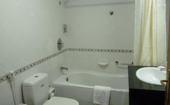 Al Sharq Hotel: .