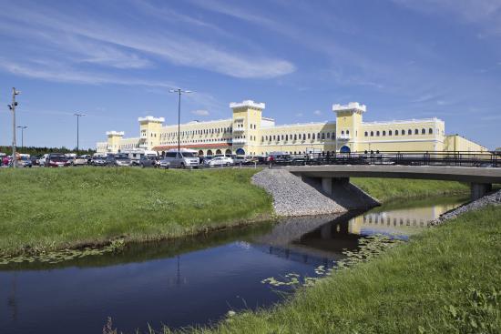 Hotel OnnenTahti