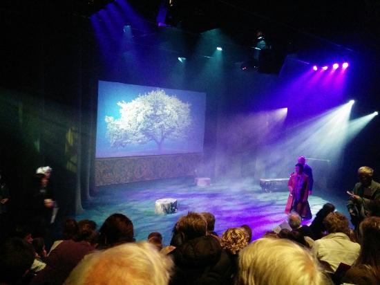 Circa Theatre: IMG_20151212_182710_large.jpg