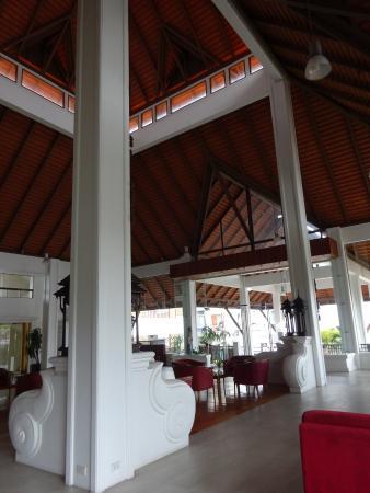 BP Chiang Mai City Hotel: ロビー