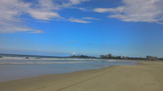 Kirra Beach: Kirra
