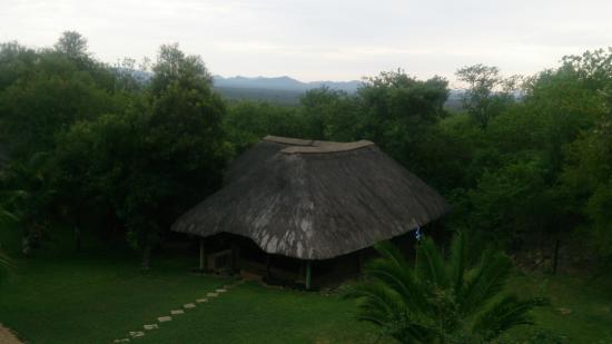 Gravelotte, แอฟริกาใต้: Lapa