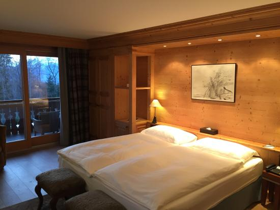 Chalet Royalp Hotel Spa Bild Von Chalet Royalp Hotel Spa