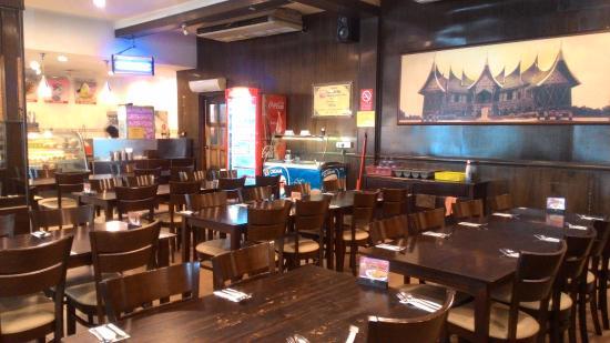 Restoran Sari Ratu