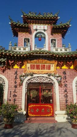 Thanh Binh III Hotel: 20151213_151817_large.jpg