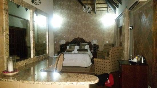 Kassaboera Lodge: 20151211_202202_large.jpg