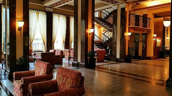 Hotel international prague picture of hotel for Hotel international