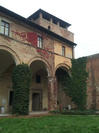Imola, Italien: ESTERNO 1