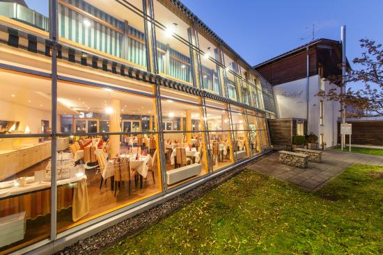 Novum Hotel Seidlhof München: Aussenansicht