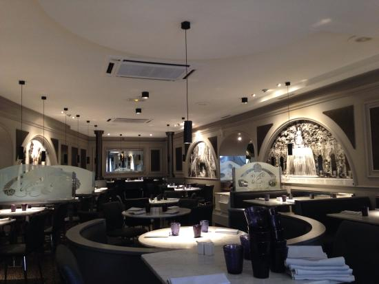 Dsc 0463 picture of la villa d 39 este nice for Villa d este como ristorante