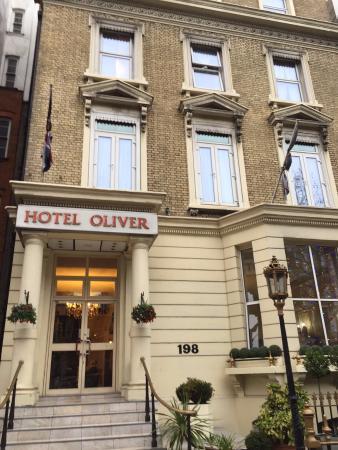 Oliver Hotel: Hotel