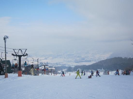 ‪Kijimadaira Ski Resort‬
