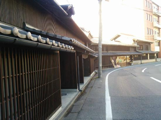 House of Morioka Town