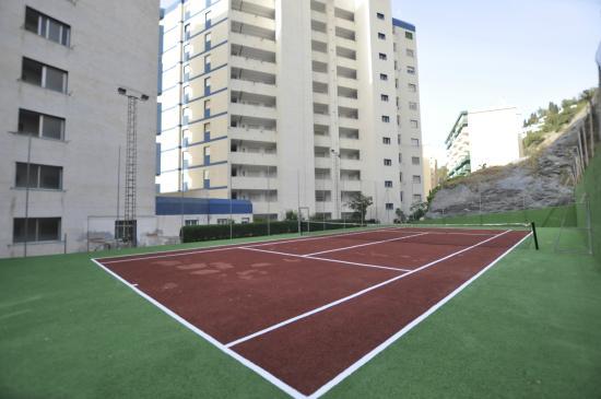 Apartamentos Tao Image