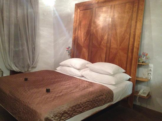chambre design luxe - Bild von Design Hotel Neruda, Prag - TripAdvisor