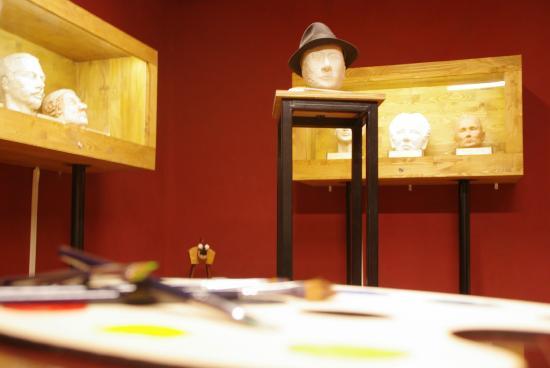 Escape Room Enigmarium