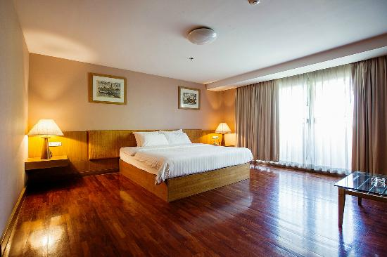 standard room picture of the aiyapura bangkok bangkok tripadvisor rh tripadvisor ca